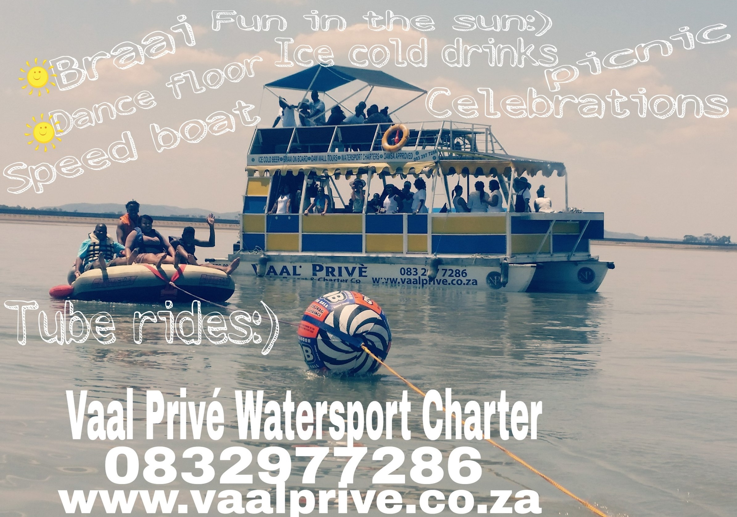 vaal cruise functions
